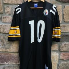 Vintage Kordell stewart Pittsburgh Steelers champion nfl jersey