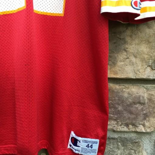 Champion NFL jersey size large 44