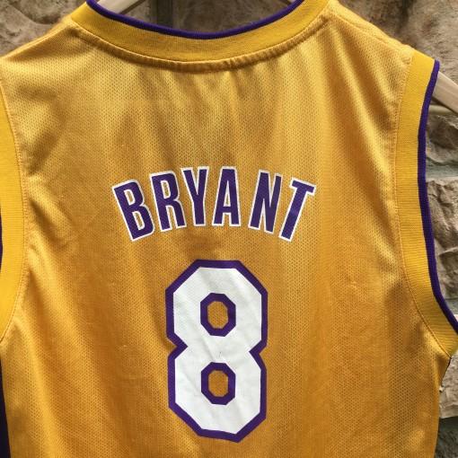 Kobe #8 jersey