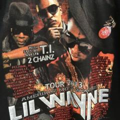 Lil wayne shirt