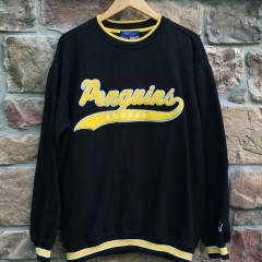 90's Pittsburgh Penguins Starter script crewneck