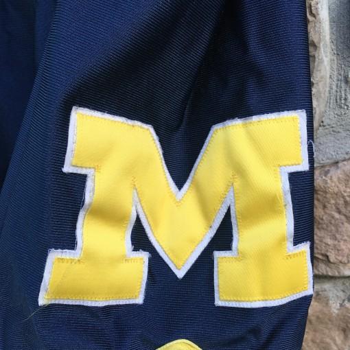 authentic Michigan shorts