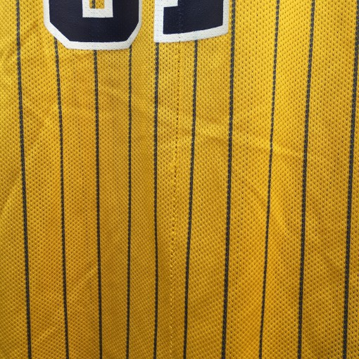 pinstripe indiana pacers throwback jersey