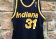 Vintage Reggie Miller Indiana Pacers Rookie jersey