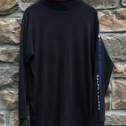 Vintage 90's Polo Sport shirt
