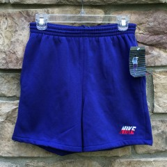 deadstock vintage Nike Cross Training Shorts size small