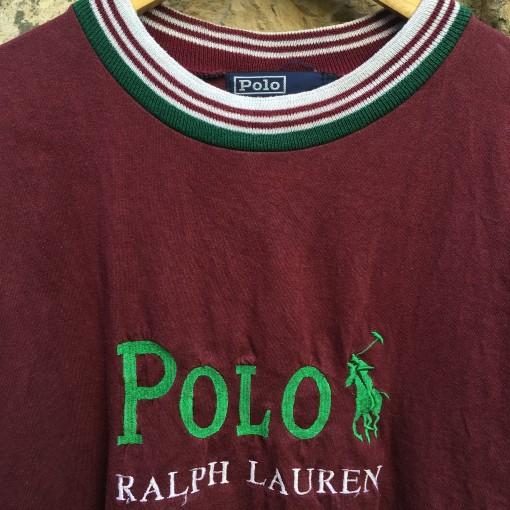 vintage 90's Polo Ralph Lauren T Shirt