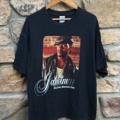 vintage Jaheim put that women first rap hip hop t shirt size XL