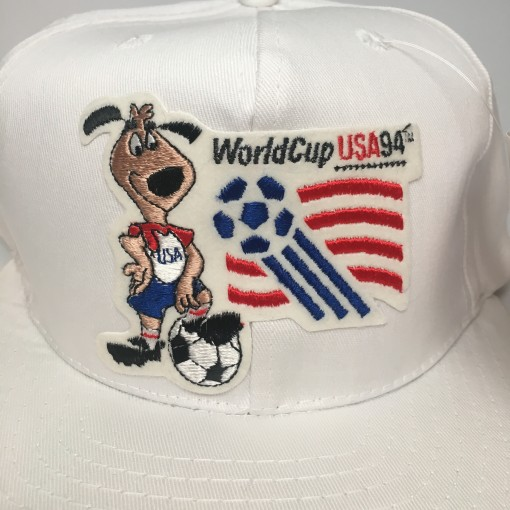 1994 World Cup Mascot snapback hat