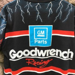 GM Parts Nascar T shirt