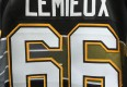 Mario Lemieux Pittsburgh Penguins Jersey