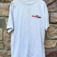 vintage 1994 Pulp Fiction Movie T shirt
