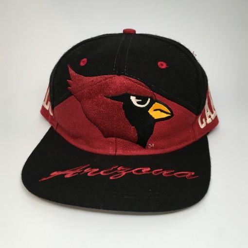 Vintage Arizona Cardinals NFL Snapback hat