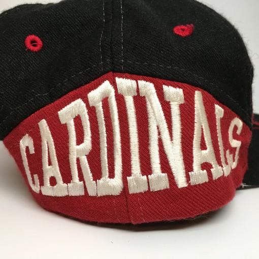 vintage Arizona Cardinals NFL hat