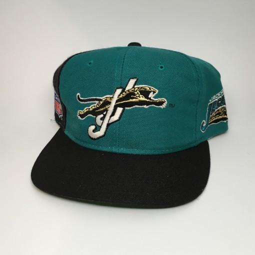 vintage Jacksonville Jaguars Sports Specialties NFL snapback hat