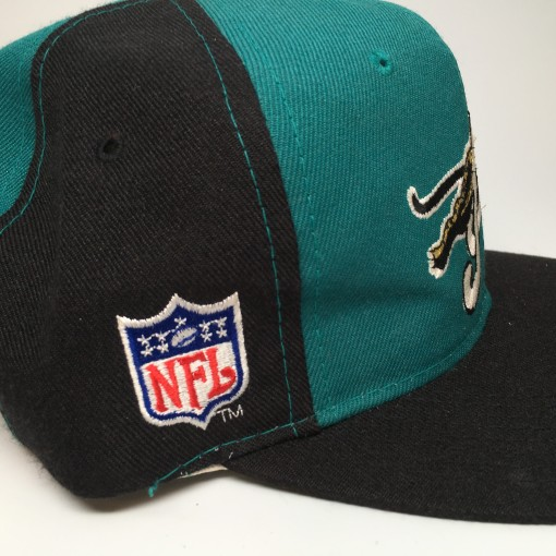 Jaguars Sports Specialties snapback hat