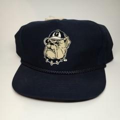 vintage 90's Georgetown Hoyas NCAA Snapback hat