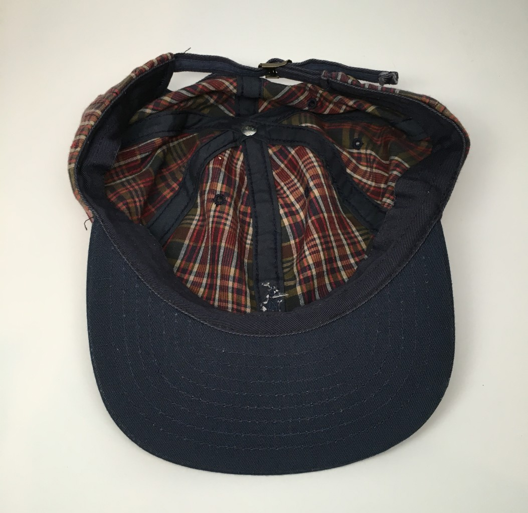 22c38e8ec62 Ralph Lauren Bear Polo Hat