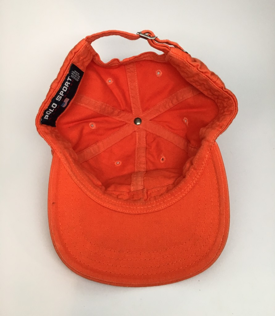 0f7aefe0327 vintage polo sportsman polo sport hat. Add to Wishlist loading