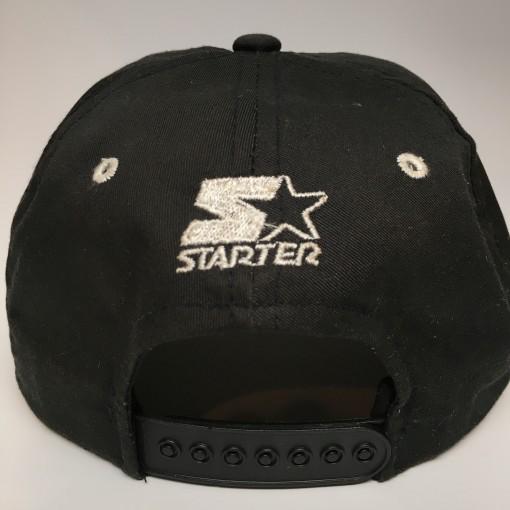 vintage Starter NHL Snapback hat