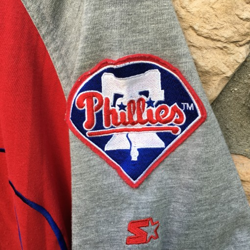 Vintage Philadelphia Phillies Starter jersey