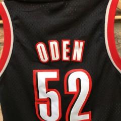 vintage Greg Oden jersey