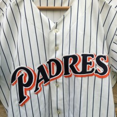 Vintage San Diego Padres Authentic jersey