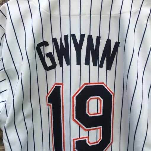 Vintage Tony Gwynn jersey