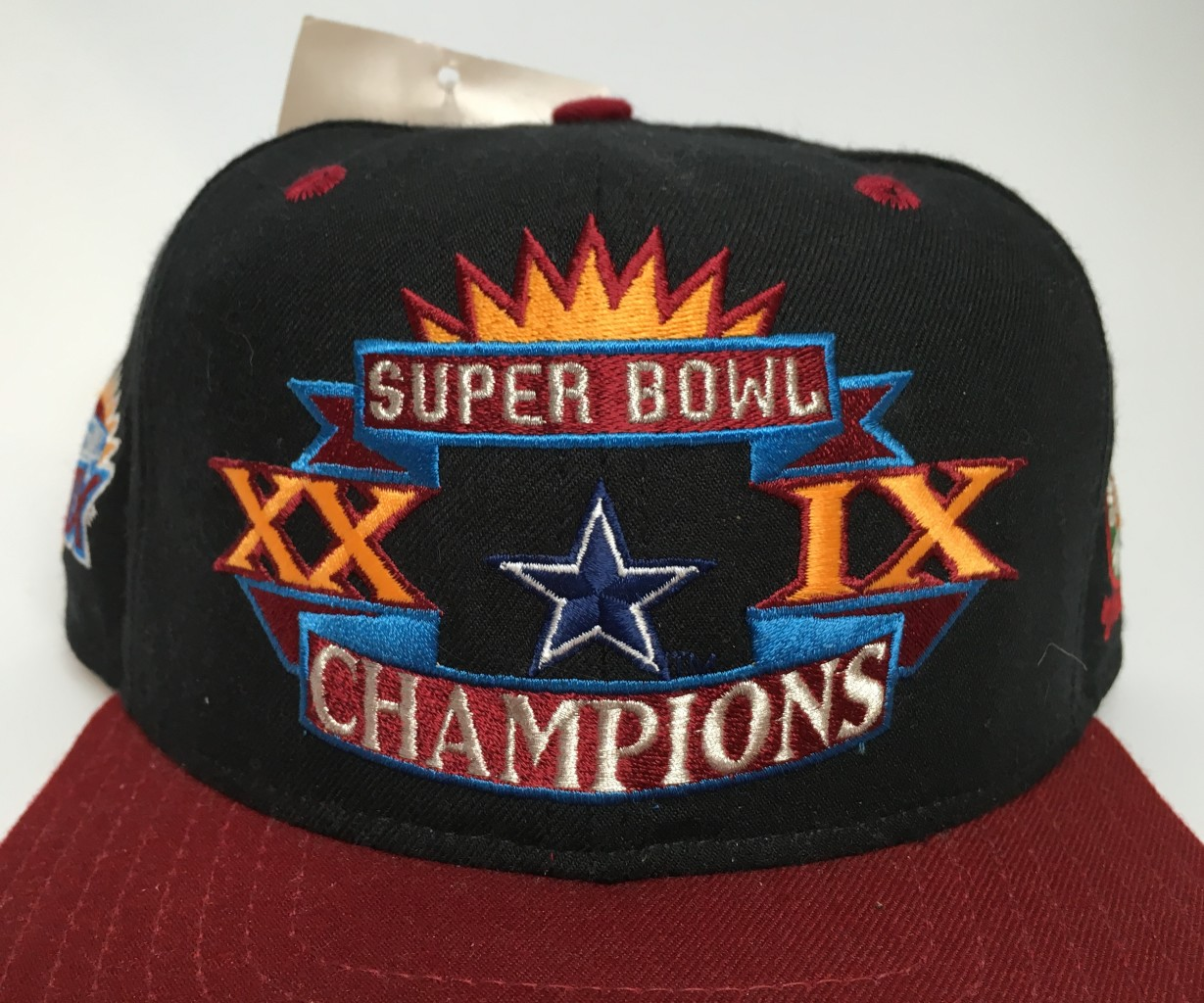 5194e35a8a8 ireland dallas cowboys 5x super bowl champions new era snapback hat cap  navy blue 90338 b9372  sweden misprint super bowl champions dallas cowboys  snapback ...