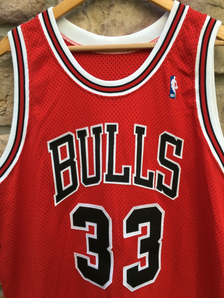 chicago bulls jersey 2016