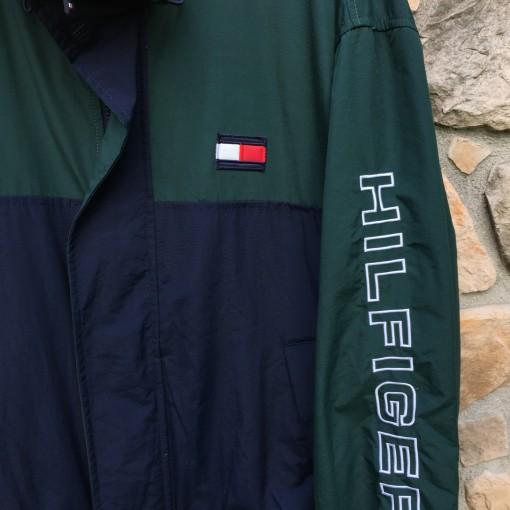 vintage Tommy Hilfiger windbreaker 90's jacket