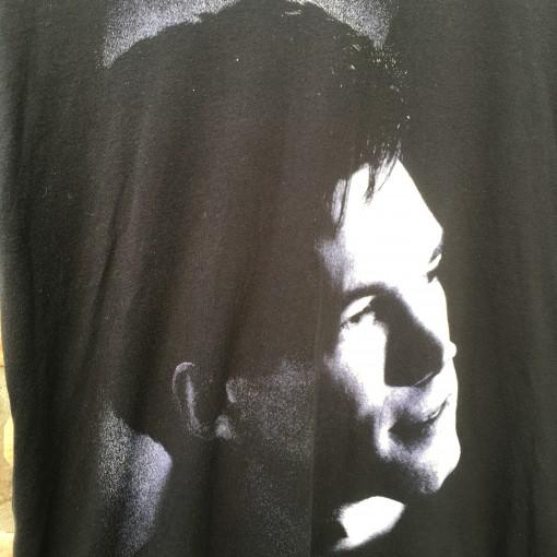 vintage 90's Randy Travis Concert T shirt