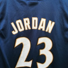 MJ wizards kids jersey