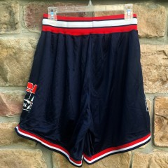 deadstock vintage Champion Dream Team USA shorts