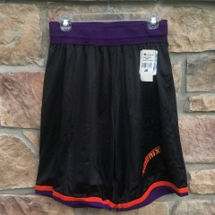 Vintage Phoenix Suns Champion NBA shorts deadstock