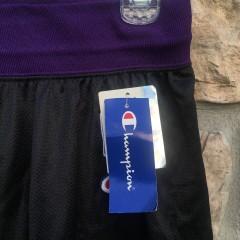 deadstock vintage Champion NBA jerseys shorts