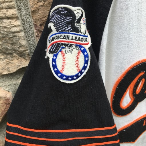 American League Starter jersey patch