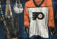 vintage Philly Flyers 90's t shirt