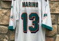 Vintage Dan Marino Miami Dolphins Starter NFL jersey size large
