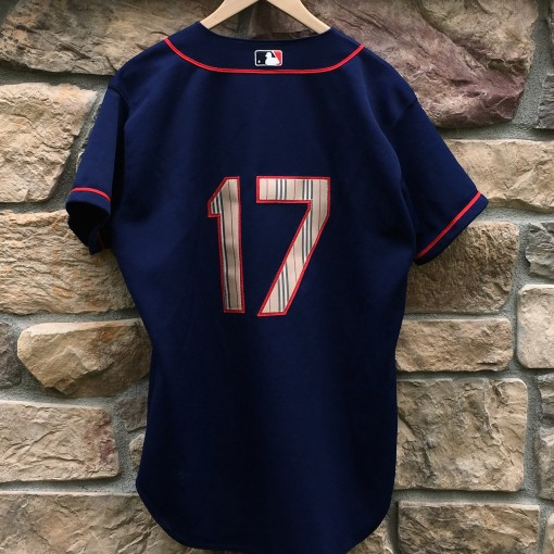 Rare vintage baseball jersey