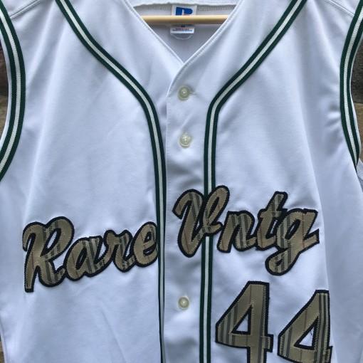 Vintage Burberry baseball jersey