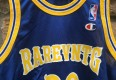 Rare Vntg Warriors style Champion jersey