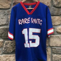 Rare Vntg football jersey