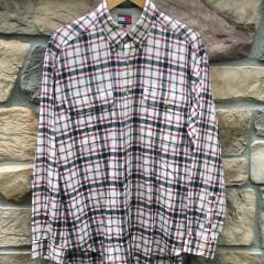 vintage 90's Tommy Hilfiger button up shirt
