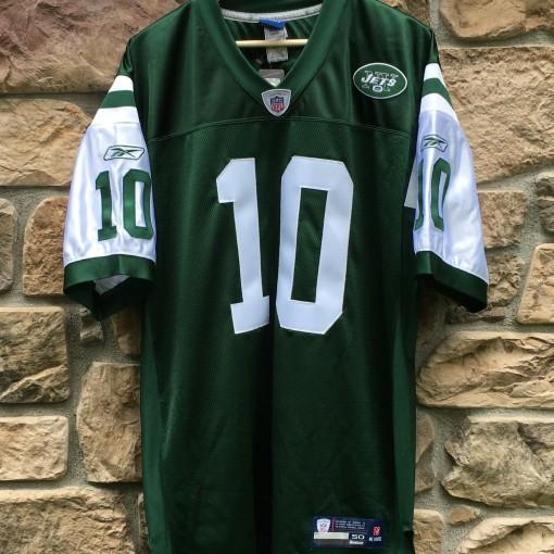 authentic 2005 Chad Pennington New York Jets jersey