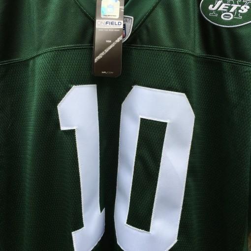 deadstock Pennington Jets jersey