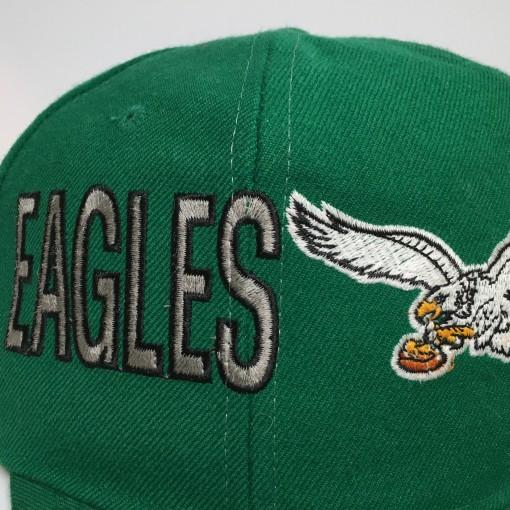 vintage Philadelphia Eagles Starter hat
