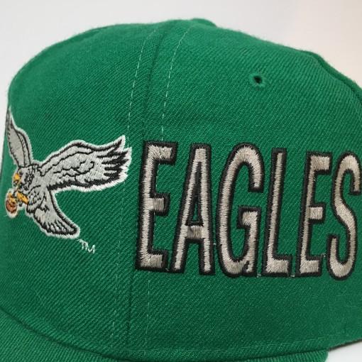 Vintage Eagles Hat