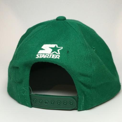 Vintage Starter Eagles Hat