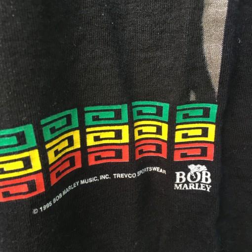 Original 1995 Bob Marley T shirt